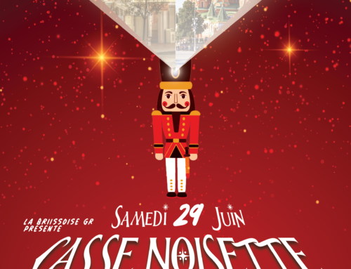 Gala : Casse-Noisette