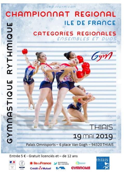 Région Ensemble/Duo Régional